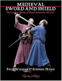 Medieval Sword and Shield - P. Wagner